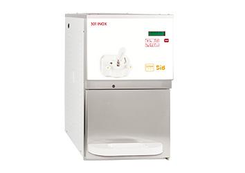 Máquina de bomba para helados modelo ICETEAM 301 INOX Cattabriga