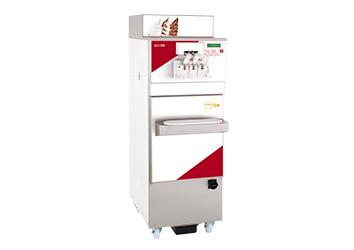 Máquina de bomba para helados modelo ICETEAM 603 BIB Cattabriga