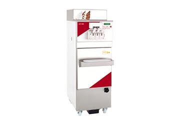 Máquina de bomba para helados modelo ICETEAM 603 BIB REVERSE Cattabriga