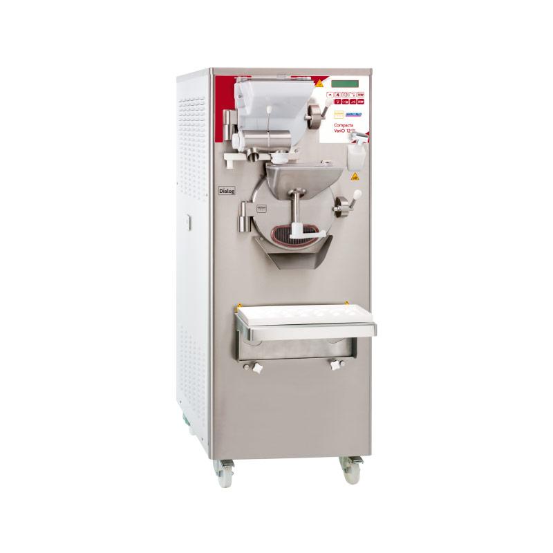 Foto de una máquina combinada ICTEAM Compacta VariO