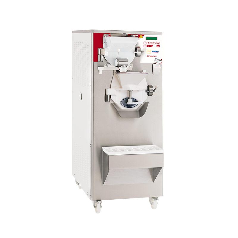 Fotografía de una máquina combinada ICTEAM compacta