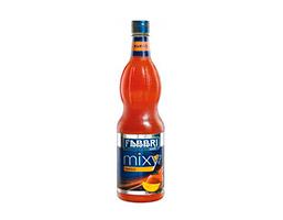 Jarabe mixybar mango en botella de 1.3 Lt