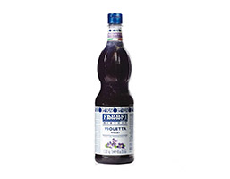 Mixybar violeta en botellla de 1.3 Lt