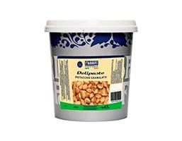 Cubeta de pistacho granulado de 4.5kg