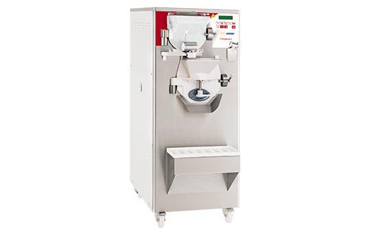 Máquina combinada modelo ICETEAM Compacta Cattabriga