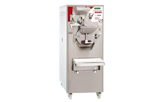 Máquina combinada modelo ICETEAM Compacta variO Cattabriga
