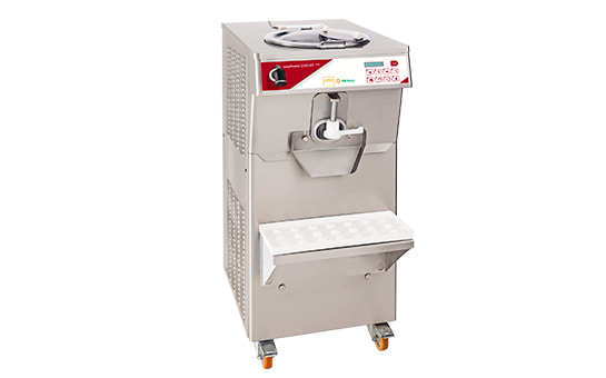 Máquina combianada modelo ICETEAM Easyfreeze Cattabriga