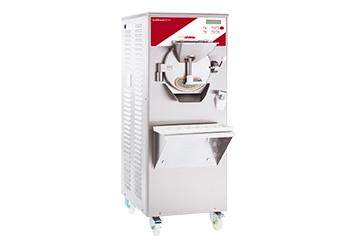 Mantecadora de helados ICETEAM Multifreeze Basic Cattabriga