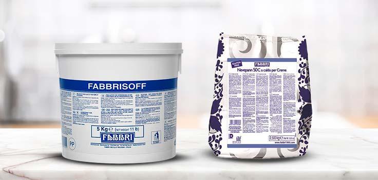 emulsionantes y estabilizantes para helados