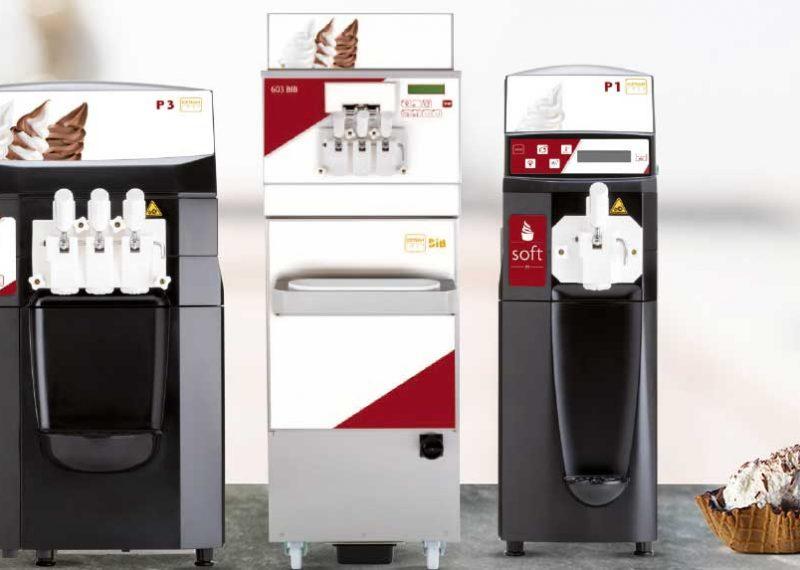 Portada de artículo Máquinas para helados suaves: ¿cómo elegir la idónea?