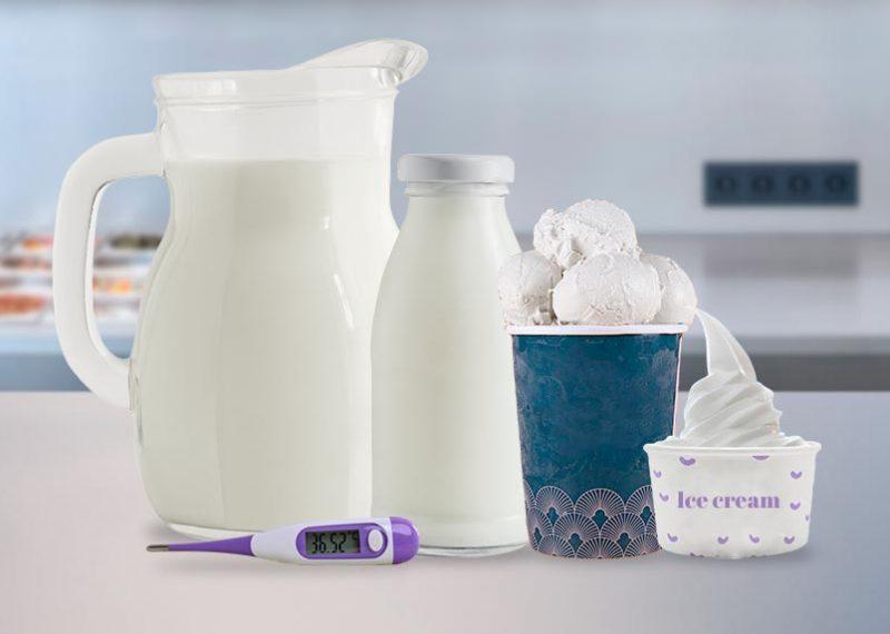 Portada de artículo Pasteurización y esterilización de helados: ¿por qué es necesario?